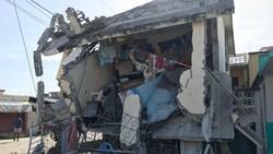 Haiti açıklarında 7,2 büyüklüğünde deprem