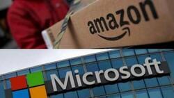 Microsoft, Amazon'un kazandığı 10 milyar dolarlık ihaleye itiraz etti