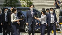 Samsung'un varisi Lee Jae-yong serbest bırakıldı