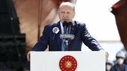 Cumhurbaşkanı Erdoğan: Pakistan ile ortaklığımız ilerleyecek