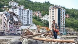 Sel felaketinde yıkılan bir binanın müteahhidi hakkında gözaltı kararı