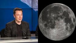 Elon Musk: 2024'ten önce Ay'da olacağız