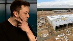 Tesla'nın Berlin fabrikası ekimde üretime başlıyor