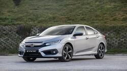 Yeni Honda Civic, City ve Accord Türkiye'ye geliyor