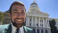 Ünlü YouTuber Kevin Paffrath, Kaliforniya Valiliği için aday oldu