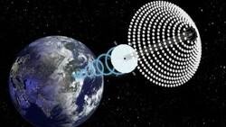 Çin, uzaydan elektrik üretmek için kolları sıvadı