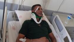 Şanlıurfa'da hasta yakınları sağlıkçıya saldırdı