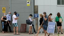 Bir korona vakası tespit edilen Yeni Zelanda tam kapandı