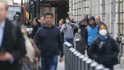 İngiltere'de son 24 saatte 33 bin 904 vaka