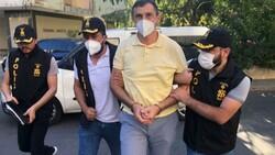 Bozkurt'ta yıkılan Ölçer Apartmanı'nın müteahhidi tutuklandı