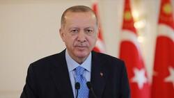 Cumhurbaşkanı Erdoğan'dan kentsel dönüşüm mesajı