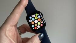 Apple Watch Series 7'nin tasarımı ortaya çıktı
