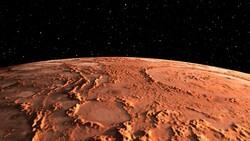 Radyasyon sayesinde Mars yüzeyinin altında yaşam olabilir