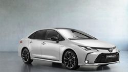 Toyota Corolla, 50 milyon satış barajını geçti
