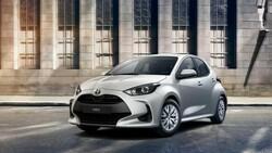 Toyota Yaris, yeni motor seçeneğiyle Türkiye'de