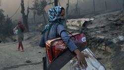 Yunanistan, Afgan göçmenlere karşı önlemleri artırdı