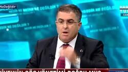 Tartışma programlarının değişmez ismi Erşan Şen, izleyiciyi bıktırdı