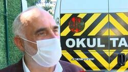 İstanbul'da 18 bin 700 servisçi arasından biri aşıya karşı çıktı