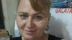 Büyükçekmece'deki kadın, atletle boğularak öldürüldü