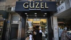 Kudüs'te iş yerlerine Türkçe isim verilmesi yaygınlaşıyor