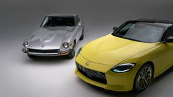 400 beygirlik yeni Nissan Z tanıtıldı: İşte özellikleri