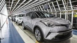 Toyota Türkiye, çip krizi nedeniyle üretime iki hafta ara verecek