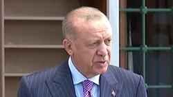 Cumhurbaşkanı Erdoğan, Türkiye'deki Afganistanlı göçmen sayısını açıkladı