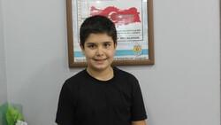 Sinop'ta 11 yaşındaki çocuk kumbarasındaki paraları sel mağdurlarına bağışladı