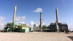 Libya'nın petrol gelirleri 2 milyar doları geçti