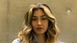 Erdal Beşikçioğlu'nun kızı Derin Beşikçioğlu da oyuncu oluyor