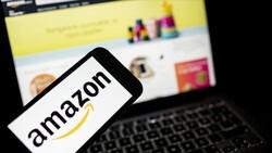 Amazon'un hedefi mağazaları daha da büyütmek