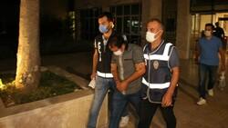 Tokat'ta çocuk istismarcısı tutuklandı