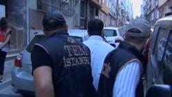 İstanbul'da 8 ilçede DEAŞ operasyonu: 10 gözaltı