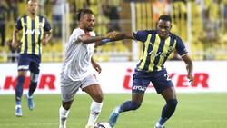 Fenerbahçe-Antalyaspor - CANLI SKOR