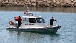 Van Gölü'ne Sahil Güvenlik Komutanlığı kuruldu