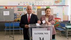 KKTC'nin eski Cumhurbaşkanı Eroğlu yoğun bakıma alındı