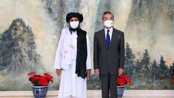 New York Times: Çin, Afganistan'daki boşluğu doldurmaya hazır
