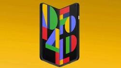 Google'ın katlanabilir telefonu Google Pixel Fold ertelendi