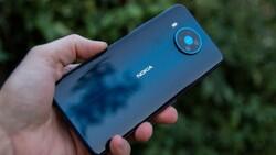 Nokia'nın en ucuz 5G'li akıllı telefonu: Nokia G50