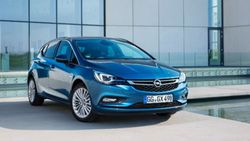 En çok satan araçlardan Opel Astra 30 yaşında