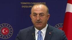 Mevlüt Çavuşoğlu'ndan 'göç merkezi' açıklaması: Muhalefet teyit edebilirdi