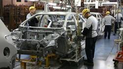 Sakarya'dan ilk 7 ayda 2.6 milyar dolarlık otomotiv ihracatı