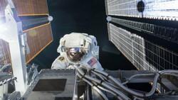 NASA, sağlık sorunları nedeniyle uzay yürüyüşünü erteledi