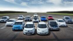 Almanya'da 2030'a kadar araçların yüzde 80'i elektrikli olacak