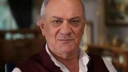 Oyuncu Metin Çekmez, hayatını kaybetti