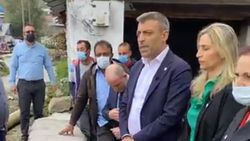 Öztürk Yılmaz'dan 'kuraklık' açıklaması: Tarım Bakanı'nı aradım kızdım