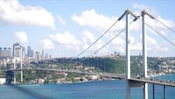 Ulaştırma ve Altyapı Bakanlığı'ndan FSM Köprüsü açıklaması