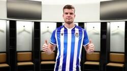 Alexander Sörloth: Sociedad'a transferimi bekliyordum