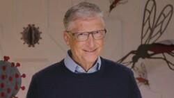 Bill Gates'ten sıtmayla nasıl mücadele edilir yazısı
