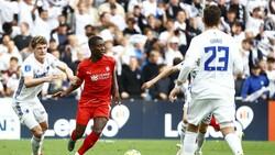 Sivasspor, Kopenhag'a 5 golle mağlup oldu